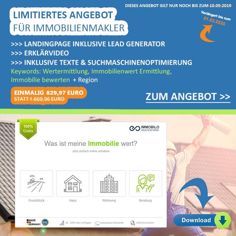 Landingpage-Immobilienmakler-limitiert---mehr-leads---lead-generator-immobilien