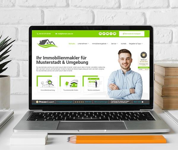 Immobilienmakler-Webseite-1